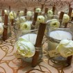 گیفت شات شمع Gift