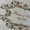 کارت عروسی INDO کد 009