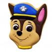 کوکی صورت سگ پترول شخصیت Chaseا 15 عددی
