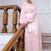 لباس زنانه کرپ 3002