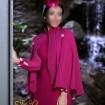 لباس مجلسی زنانه کرپ و حریر 3016