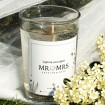 گیفت عروسی شمع و طومار مخفی Gift