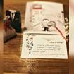 کارت عروسی W024