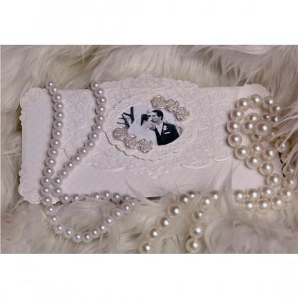 کارت عروسی W012