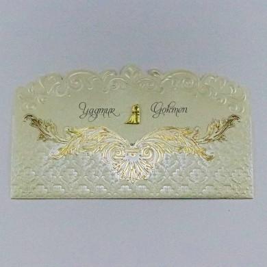 کارت عروسی W071