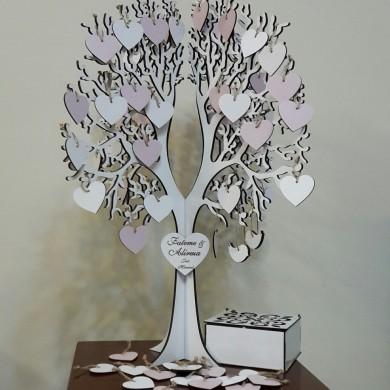 درخت آرزوها سه بعدی