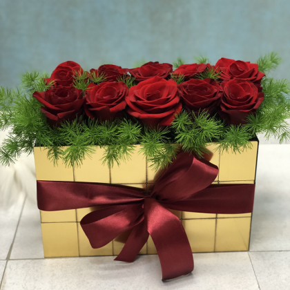 جعبه گل پاندورا
