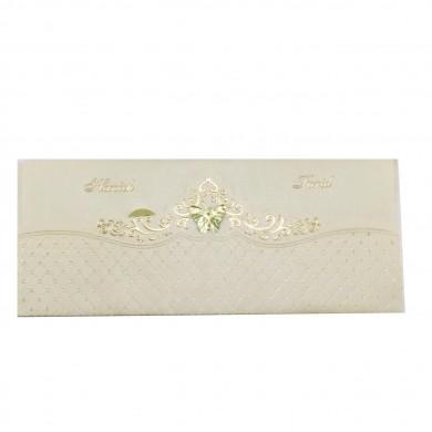 کارت عروسی W082