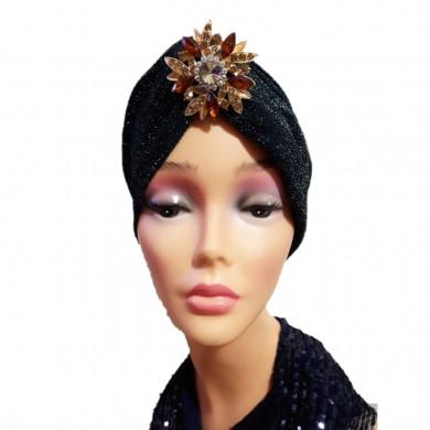 کلاه حجاب لمه کشی مدالیون 2003 (توربان)