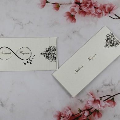 کارت عروسی INDO کد 026