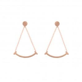 گوشواره زنانه تیفانی Tiffany E1126