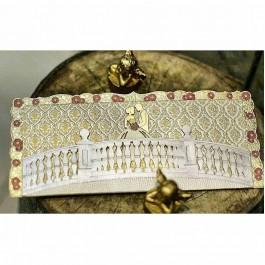 کارت عروسی W004