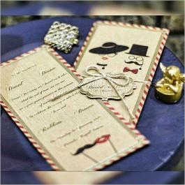 کارت عروسی W013