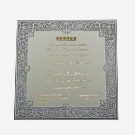 کارت عروسی W094