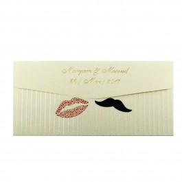 کارت عروسی W055