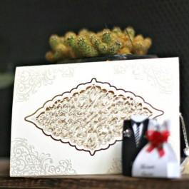 کارت عروسی W039