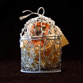 گیفت (هدیه) عروسی قفس  10 عددی