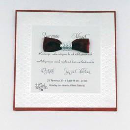 کارت عروسی W048