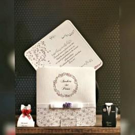 کارت عروسی W026