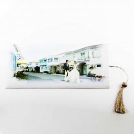 کارت عروسی W061