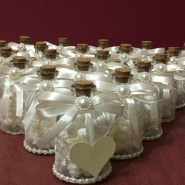 گیفت نقل عروسی گل Gift