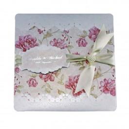 کارت عروسی W101