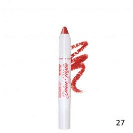 رژلب مدادی دلیسه Delice matte lipstick 27