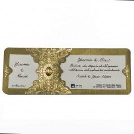 کارت عروسی W083