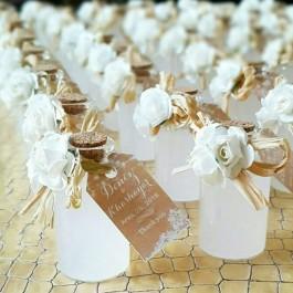 گیفت اسانس عطری سفید Gift