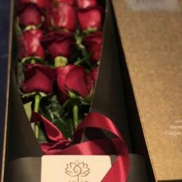 جعبه گل فدرا