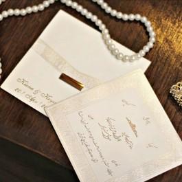 کارت عروسی W047