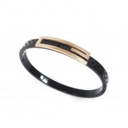 دستبند زنانه استیل گوچی Gucci E118