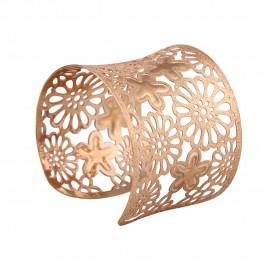 دستبند زنانه النگویی شنل Chanel B1190