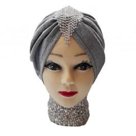 کلاه حجاب لمه 1038 (توربان)