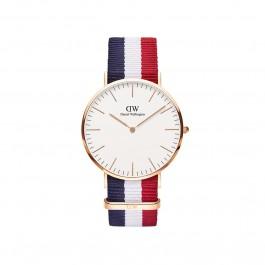 ساعت اسپرت دنیل ولینگتون DANIEL WELLINGTON W915