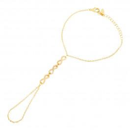دستبند زنانه تمیمه B1331