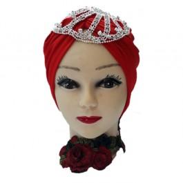 کلاه حجاب ریون 1001 (توربان)