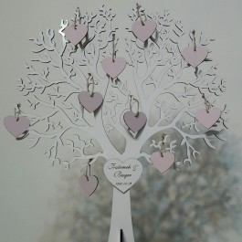 درخت آرزوها دو بعدی