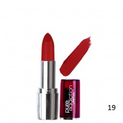رژلب ضدچروک Pure Addiction Lipstick 19