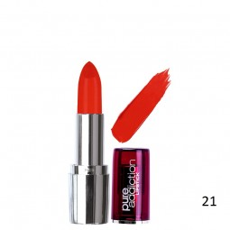 رژلب ضدچروک Pure Addiction Lipstick 21