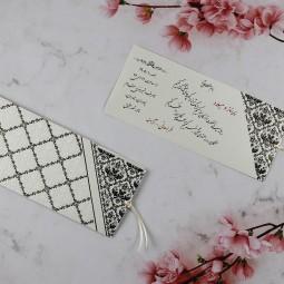 کارت عروسی INDO کد 012