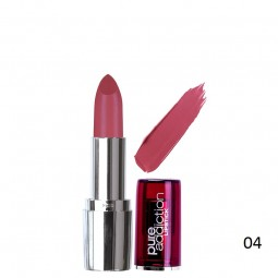 رژلب ضدچروک Pure Addiction Lipstick 04