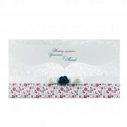 کارت عروسی W051