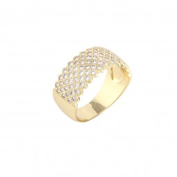 انگشتر زنانه پرنس R1092