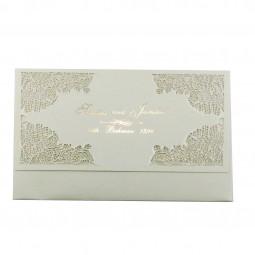 کارت عروسی W089