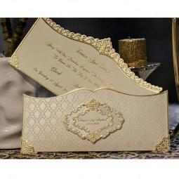 کارت عروسی W034