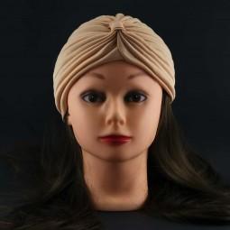 کلاه حجاب ساده (توربان)