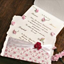 کارت عروسی W015