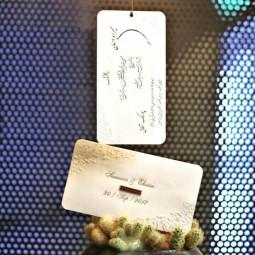 کارت عروسی W033