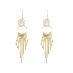 گوشواره زنانه دیور Dior E1100